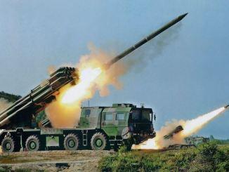 منظومة صواريخ إسكندر