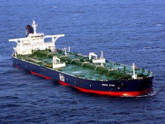 ناقلة النفط Sirius