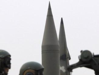 صواريخ في سيول