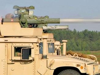 صاروخ تاو المضاد للدبابات