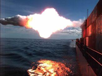صاروخ توماهوك الأميركي؟