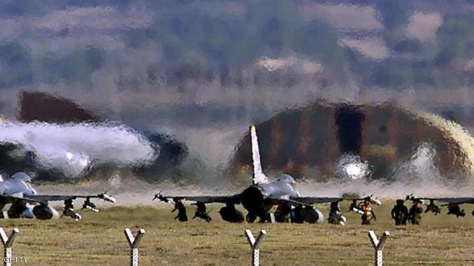 قاعدة أنجرليك التركية