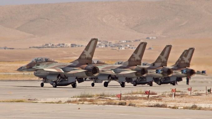 قاعدة عسكرية أميركية في قطر