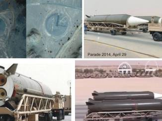 صواريخ DF-3 السعودية