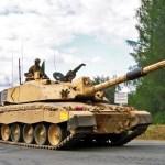 دبابة تشالينجر 2