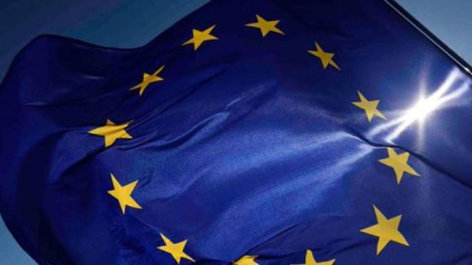 علم الإتحاد الأوروبي
