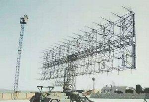 الرادار JY-27