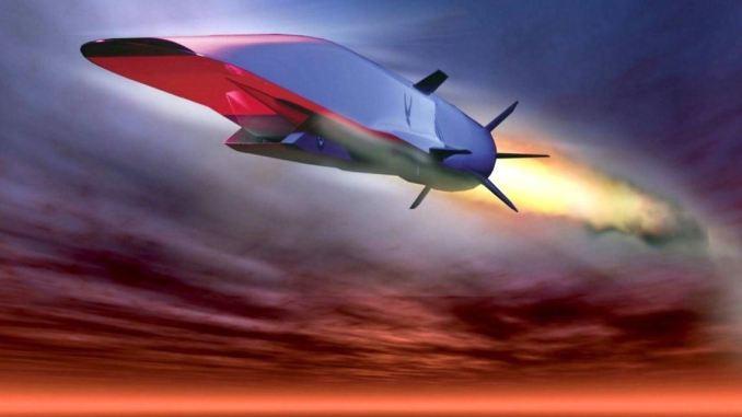 صاروخ Zircon الروسي