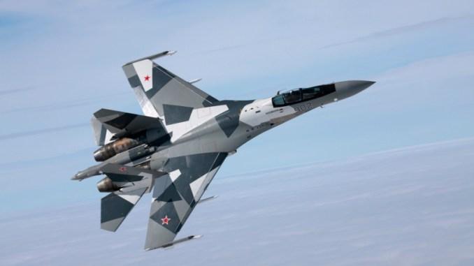 طائرة سو-35