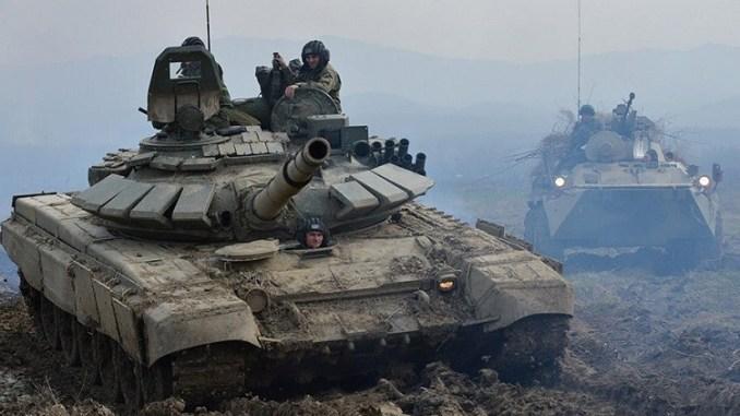 دبابة T-72B3