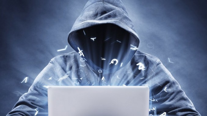 الإرهاب الإلكتروني