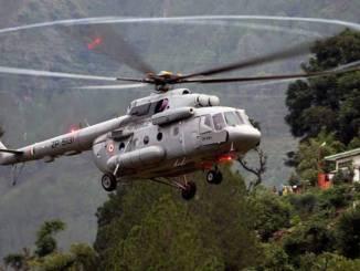 مروحية Mi-17V-5 الروسية