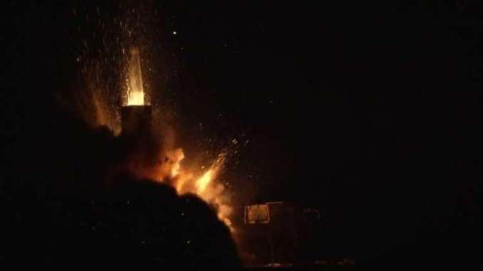 تجربة صاروخية باليستية في كوريا الشمالية