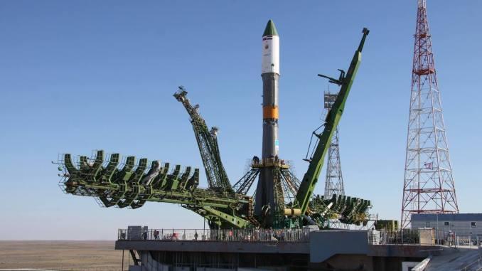 """القمر المصري """"Egyptsat A"""" الذي تم تطويره من قبل مؤسسة """"إنيرجيا RSC Energia"""" الروسية لتطوير وإطلاق الأقمار الإصطناعية، وهو بديل للقمر السابق """"Egyptsat 2"""" (بوابة الدفاع المصرية)"""