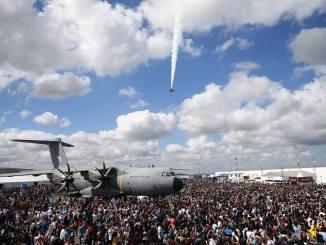 """مهرجان """"تكنوفيست"""" لتكنولوجيا الطيران والفضاء في تركيا قي 20 أيلول/ سبتمبر"""