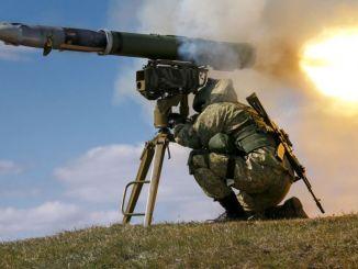 قاذف صواريخ مضاد للدروع كورنيت