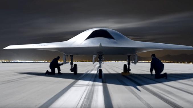"""طائرة بدون طيار روسية من طراز """"Altius-m""""(صورة أرشيفية)"""