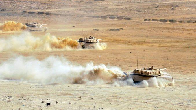 الناتو العربي
