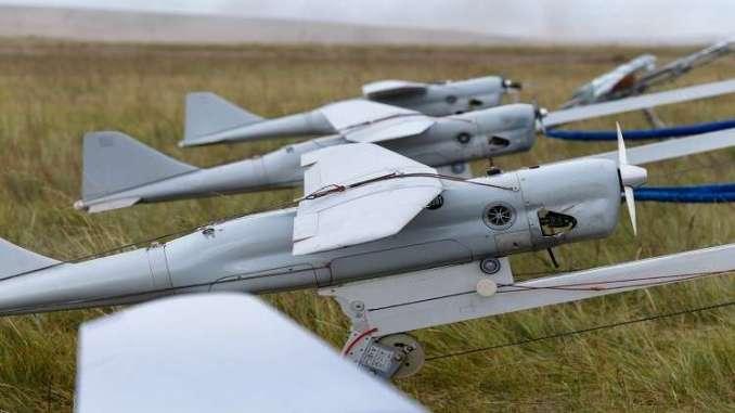 """طائرات """"أورلان 10"""""""
