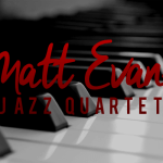 Java Jive Jazz Brunch Matt Evans Jazz Quartet