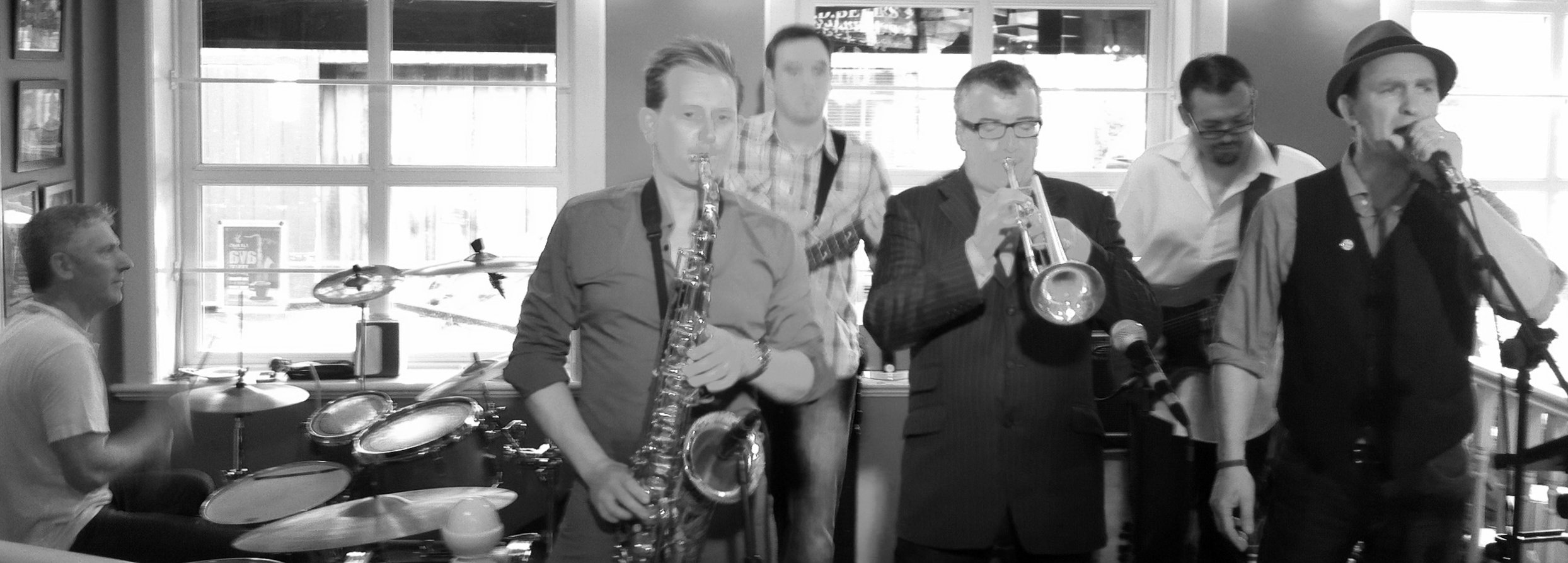Java Jive Jazz Brunch - Soul Truth **FULLY BOOKED**