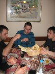 Večerja (nagrada na turnirju v Subit-u)_8