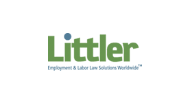 Littler - North San Diego Business Chamber