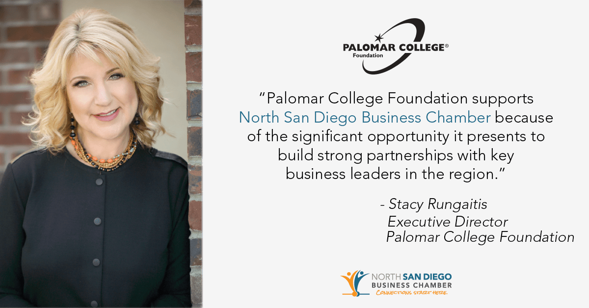 Palomar College Foundation