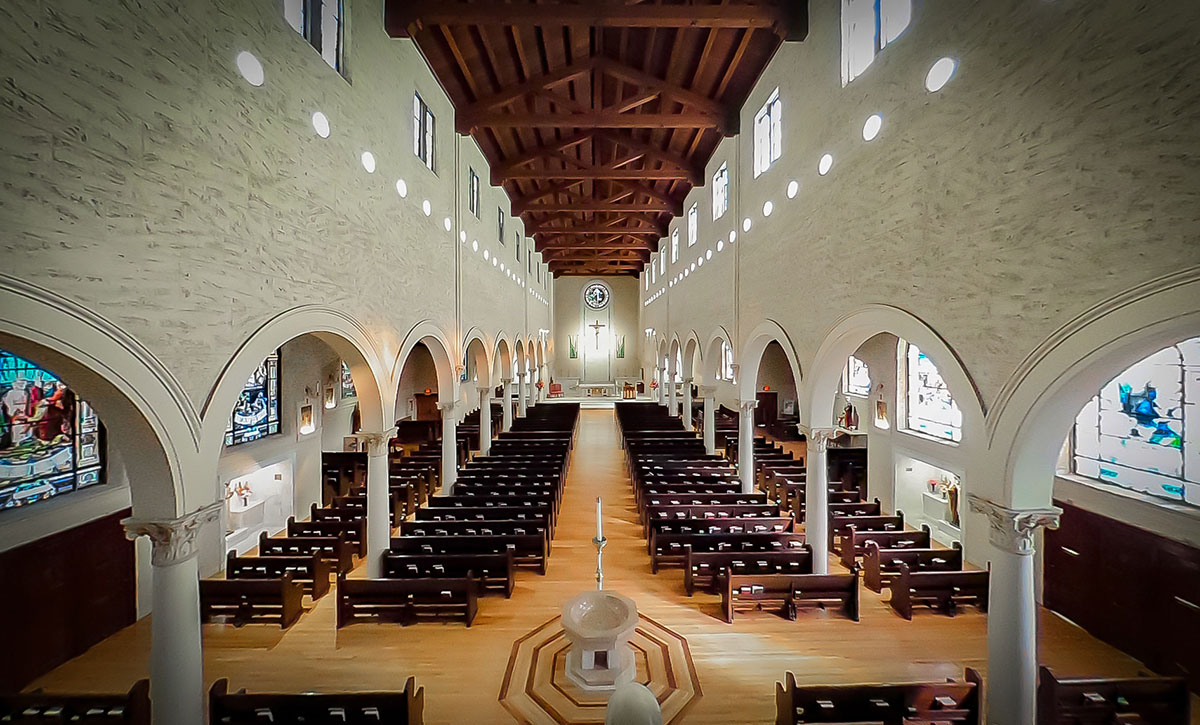 Cathedral Deanery Listening Session