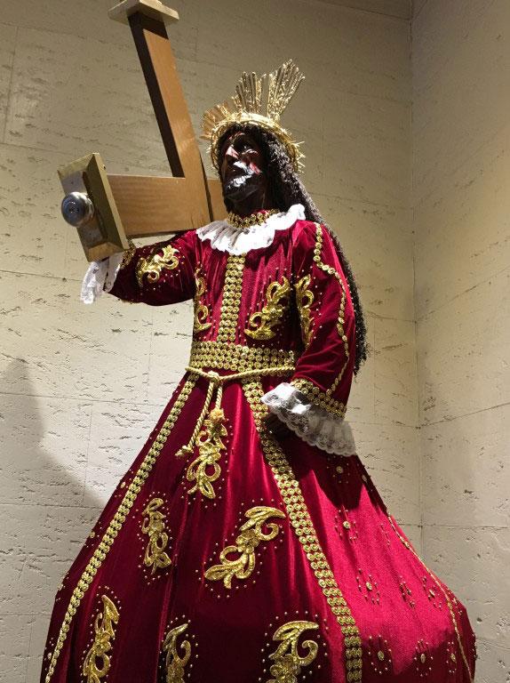 Jesus the Black Nazarene
