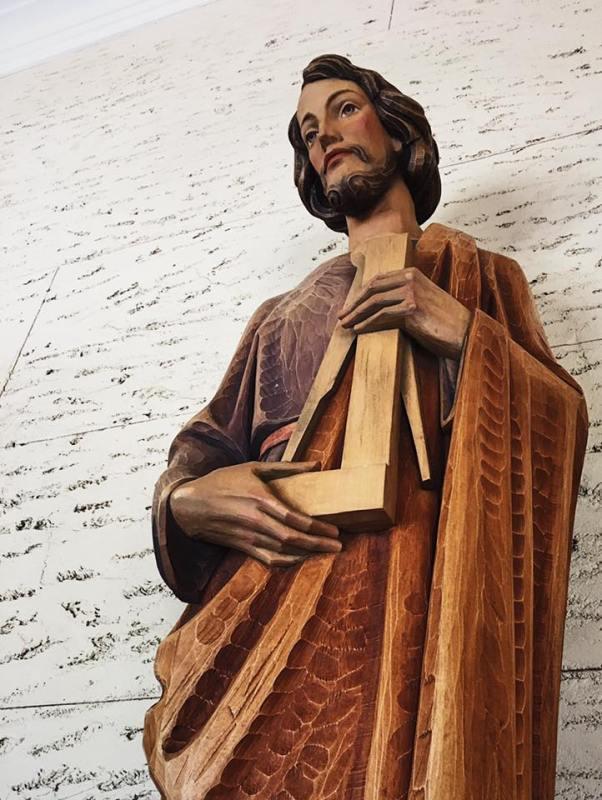 Happy Feast of St. Joseph the Worker!