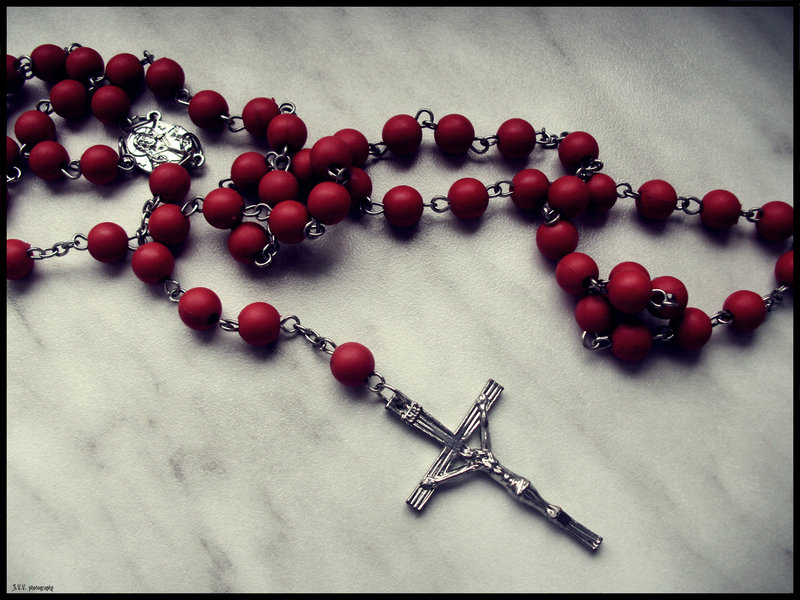 Young Adult Ministry Rosary