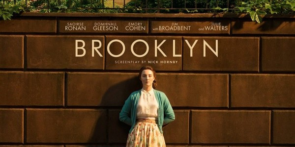 "Parish Movie Night: ""Brooklyn"""