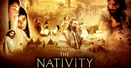 Free Parish Movie Night: The Nativity Story