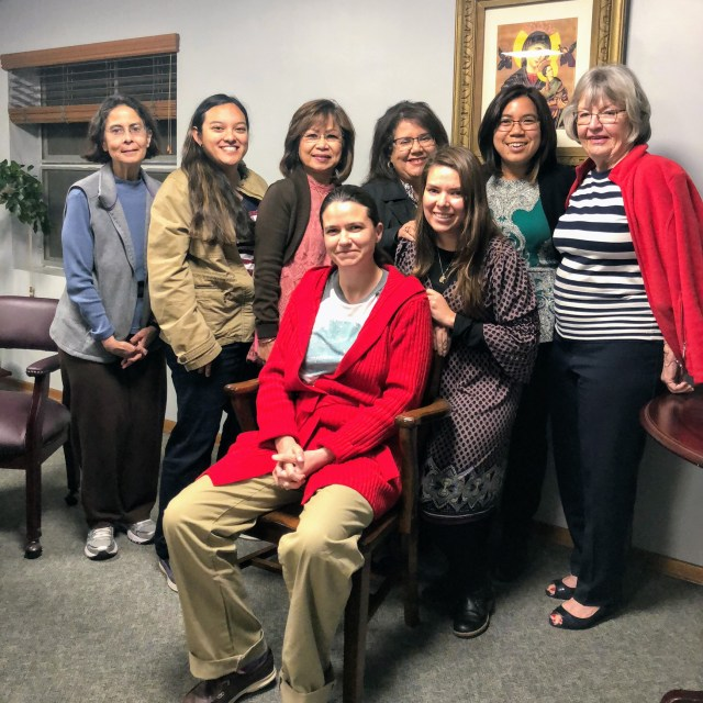 Endow: Small Faith Group for Women