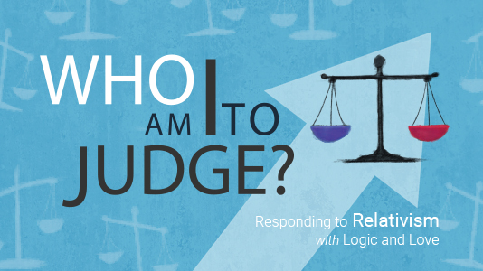 """Who am I to Judge"" videos  by Dr. Edward Sri"