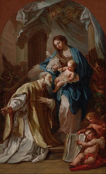 Extraordinary Rite Mass (Latin)