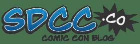 SDCC Comic Con