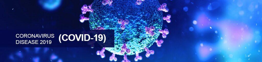 Coronavirus - Business Updates - SD Regional Chamber