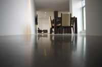 polished concrete flooring specialists
