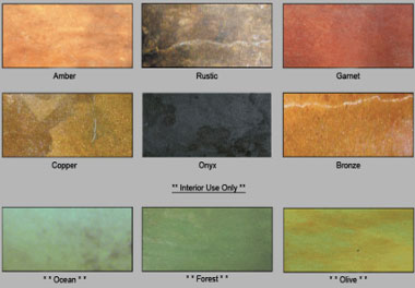 acid stained and coloured concrete floors  Victoria Stone Design Polished Concrete