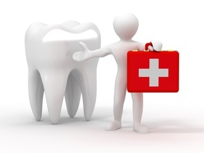 Dental emergency in Bakersfield, CA