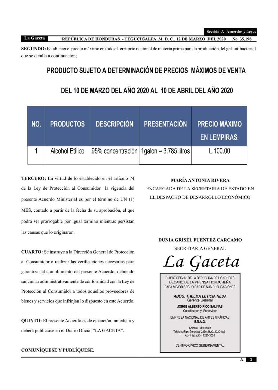 12 DE MARZO 2020, 35,198 2-3