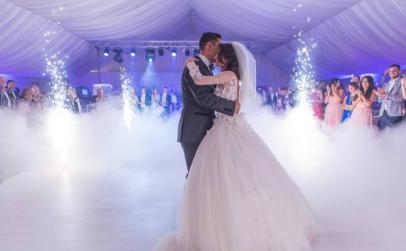 Pachet nunta: valsul mirilor+marturii