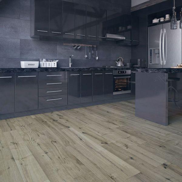 Вінілова підлога Classen – Vratislavia, артикул 55052, колекція Rigid Floor, Німеччина. SPC.