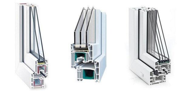 PVC-Windowsデザイン