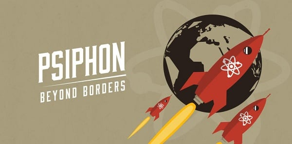 Picture psiphon。