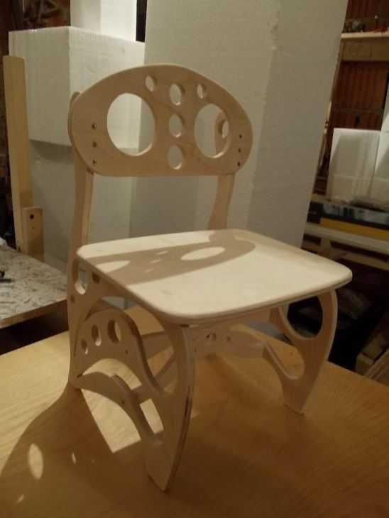 csatlakoztassa a magas széket