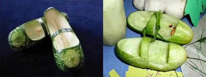 Овечка из брокколи своими руками. Барашек из цветной капусты поделка пошагово