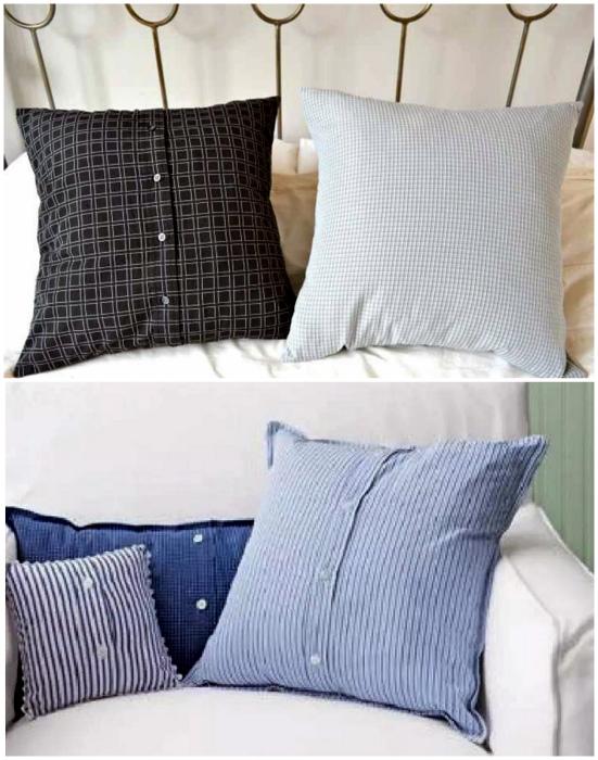 枕と枕ケース